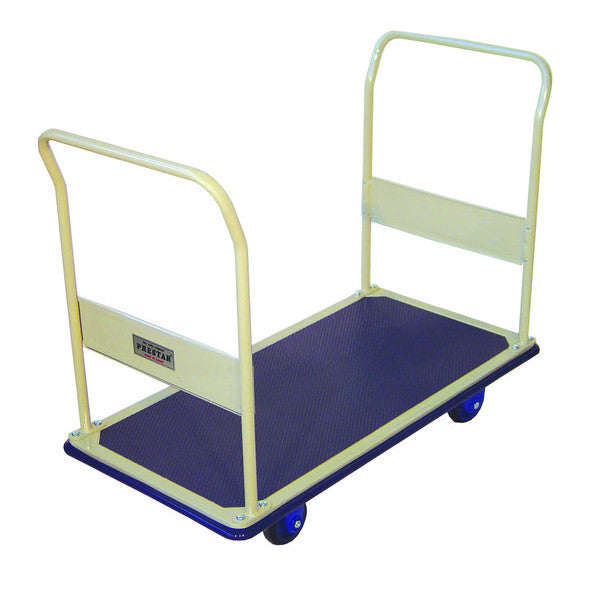 Prestar Platform Trolley 2 x Fixed handles