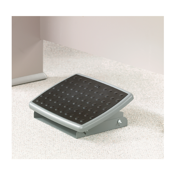 3M™ Small Adjustable Footrest