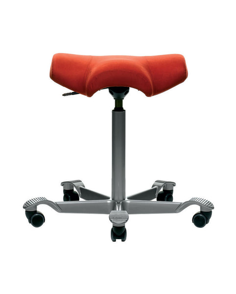 HAG Saddle Stool