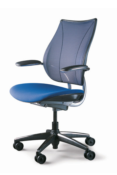 Humanscale Liberty Mesh Back Chair Ergoport