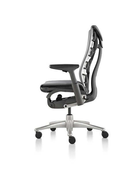 Herman Miller Embody Chair Ergoport