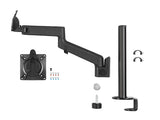 CBS Lima Monitor Arm Black Unpackaged
