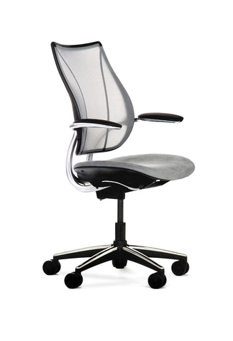 Humanscale Liberty Chair Side