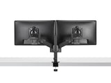 CBS Lima Monitor Arm Black Back