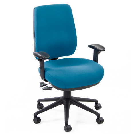 Miracle Ergonomic Chair with Arms
