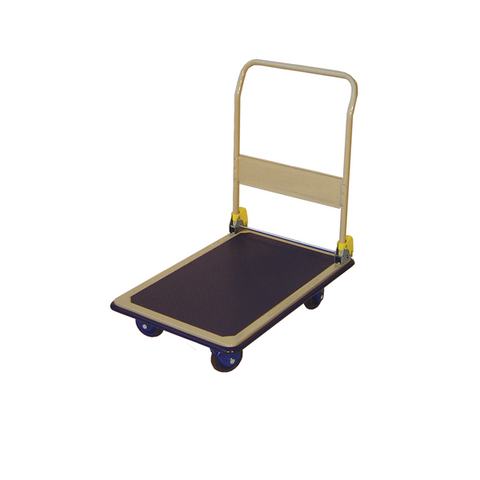 Prestar Platform Trolley Folding Handle