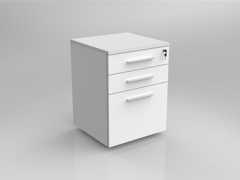 Pedy Mobile Drawer Pedestal