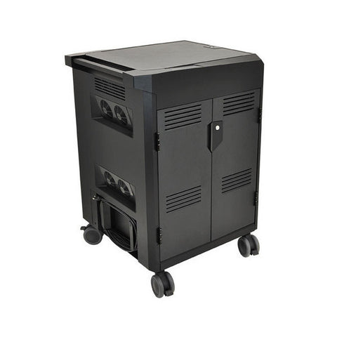 Ergotron PS Laptop Management Cart