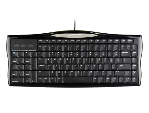 Evoluent Mouse Friendly Keyboard