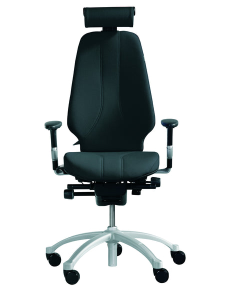 rh logic 400 24-hour chair