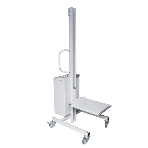 Server Lifter 18E with 150mm extension