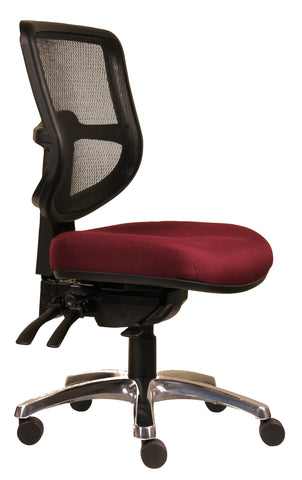 ErgoSelect Swift Mesh Medium Back Chair