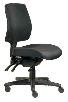 ErgoSelect Spark Medium Back Small Seat Chair