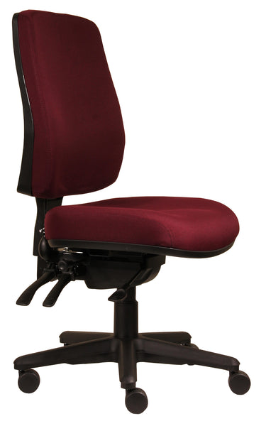 ErgoSelect Spark High Back Chair