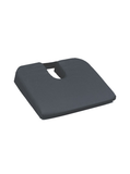 Seat Wedge with Coccyx Cut-Out