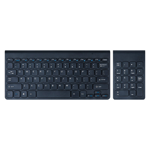 Ergo Switch Keyboard Combo
