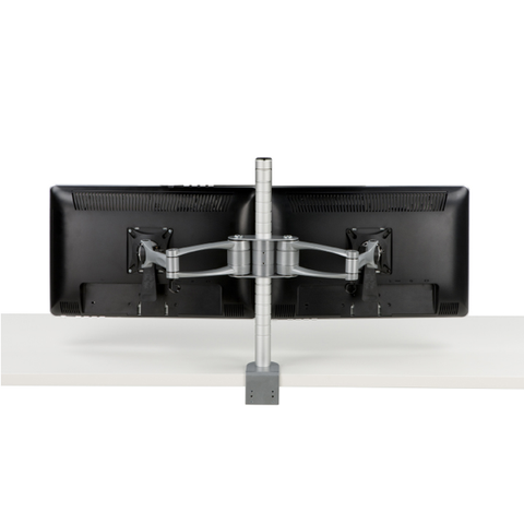 CBS Wishbone™ Dual LCD Arm