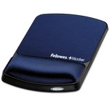 Fellowes Mouse Pad & Wrist Rest