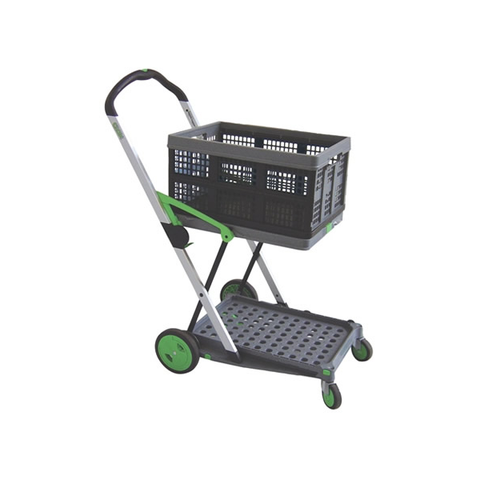 CLAX Claxmobile Folding Cart