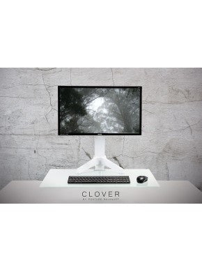Clover Electric Sit Stand Desk