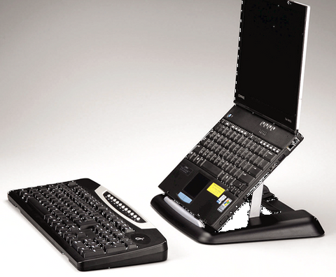 Fellowes Office Suites™ Compact Laptop Riser