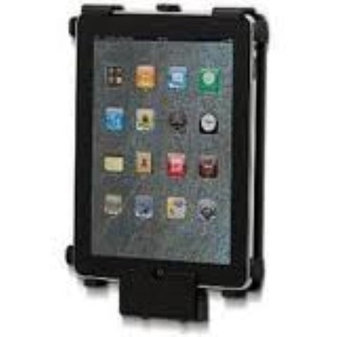 SpacePole iPad Full Access Clamp