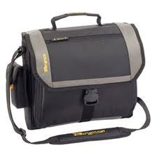 Targus ® CityGear Messenger Bag 14.1""
