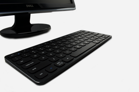 Ergoapt wireless keyboard