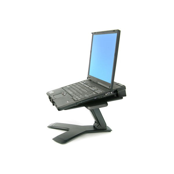 Ergotron Neo Flex Laptop Stand Ergoport