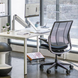 Humanscale Diffrient Smart Chair Office