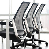 Humanscale Diffrient Smart Chair Side
