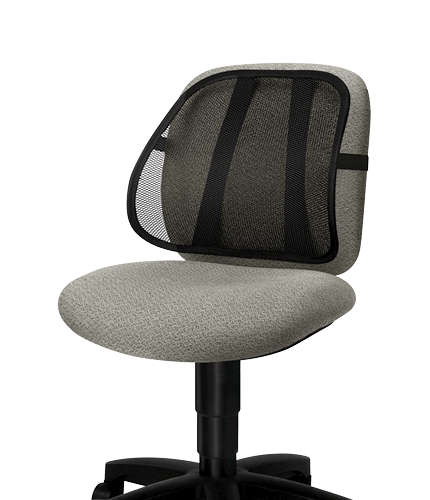 Office Suites™ Mesh Back Support