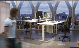 Moti Height Adjustable Desk