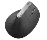 Logitech Ergonomic Mouse Top