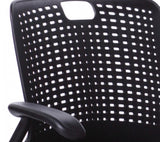 Adapta Chair Black