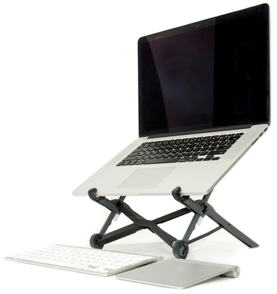 Roost Height Adjustable Laptop Stand
