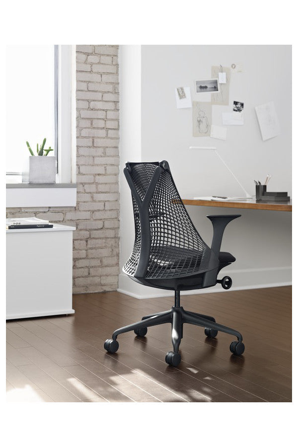 Sayl Chair By Herman Miller Ergoport - Sayl chair