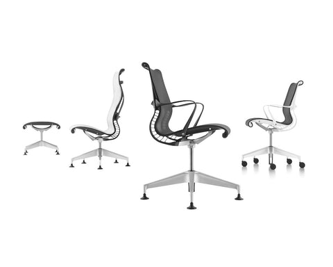 Herman Miller Setu Side