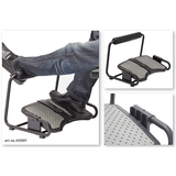 Sun-Flex™ Ergostretch Footrest