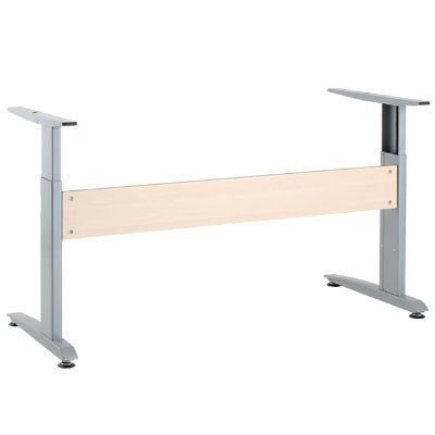 501-15 Height Adjustable Desk Frame