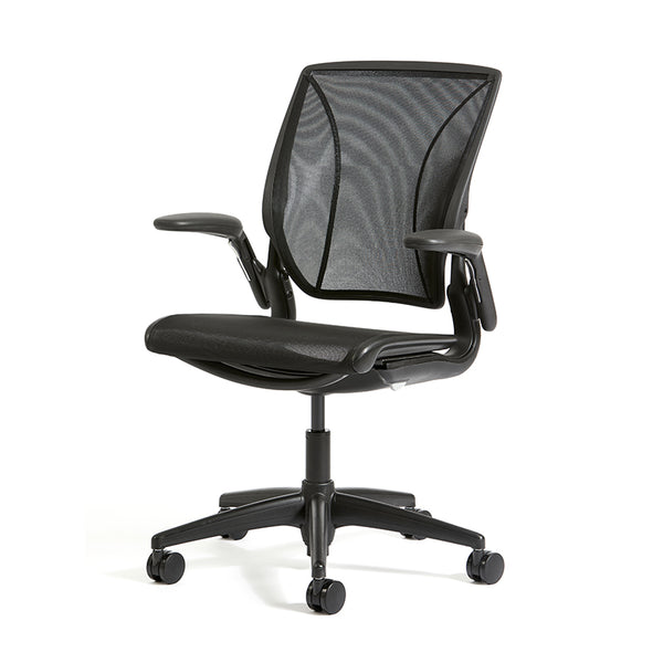 Humanscale World One Chair Black