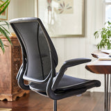 Humanscale World One Chair Back