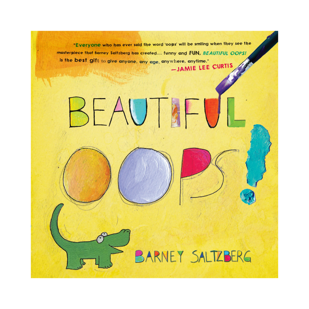 Beautiful Oops! (Hardback)