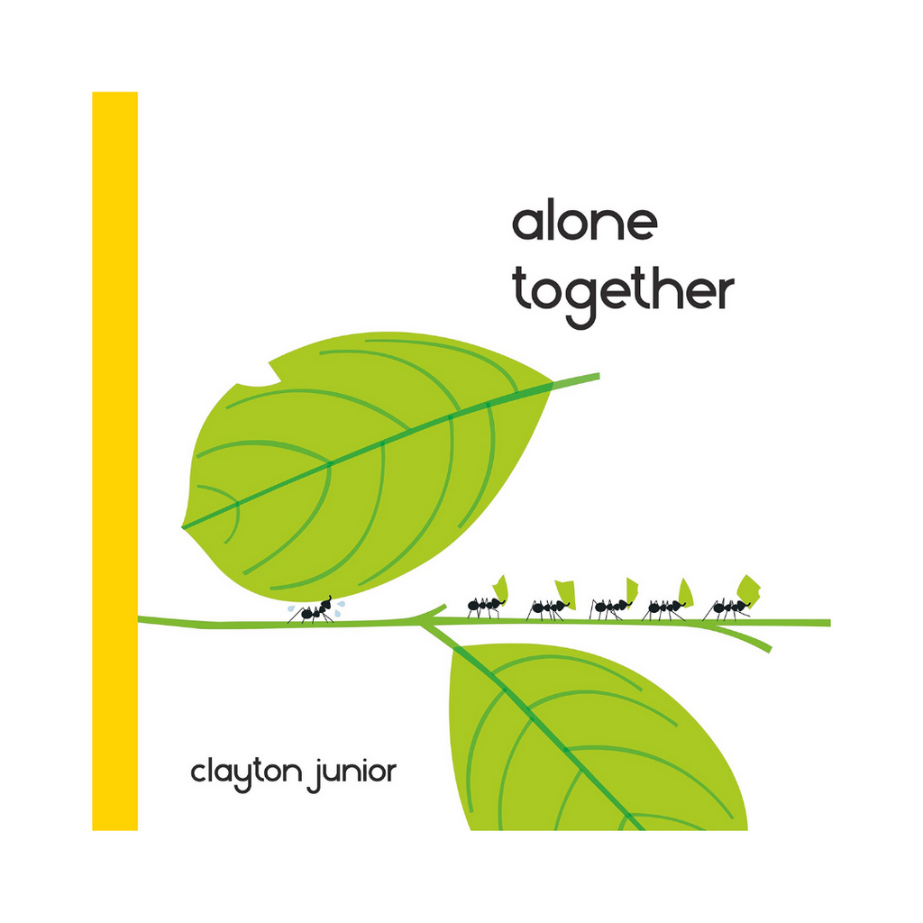 Alone Together (Hardback)