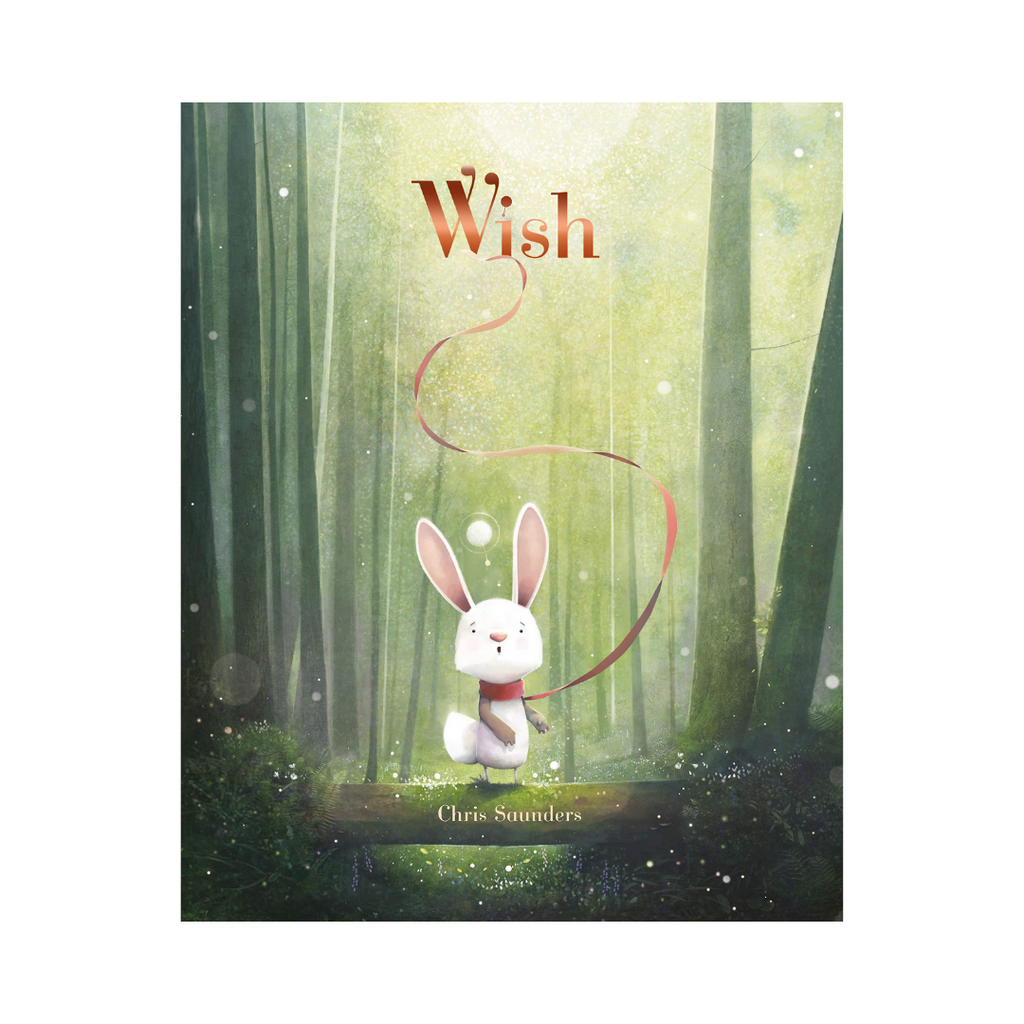 Wish (Hardback) - A Story About Being Kind And Helping Others