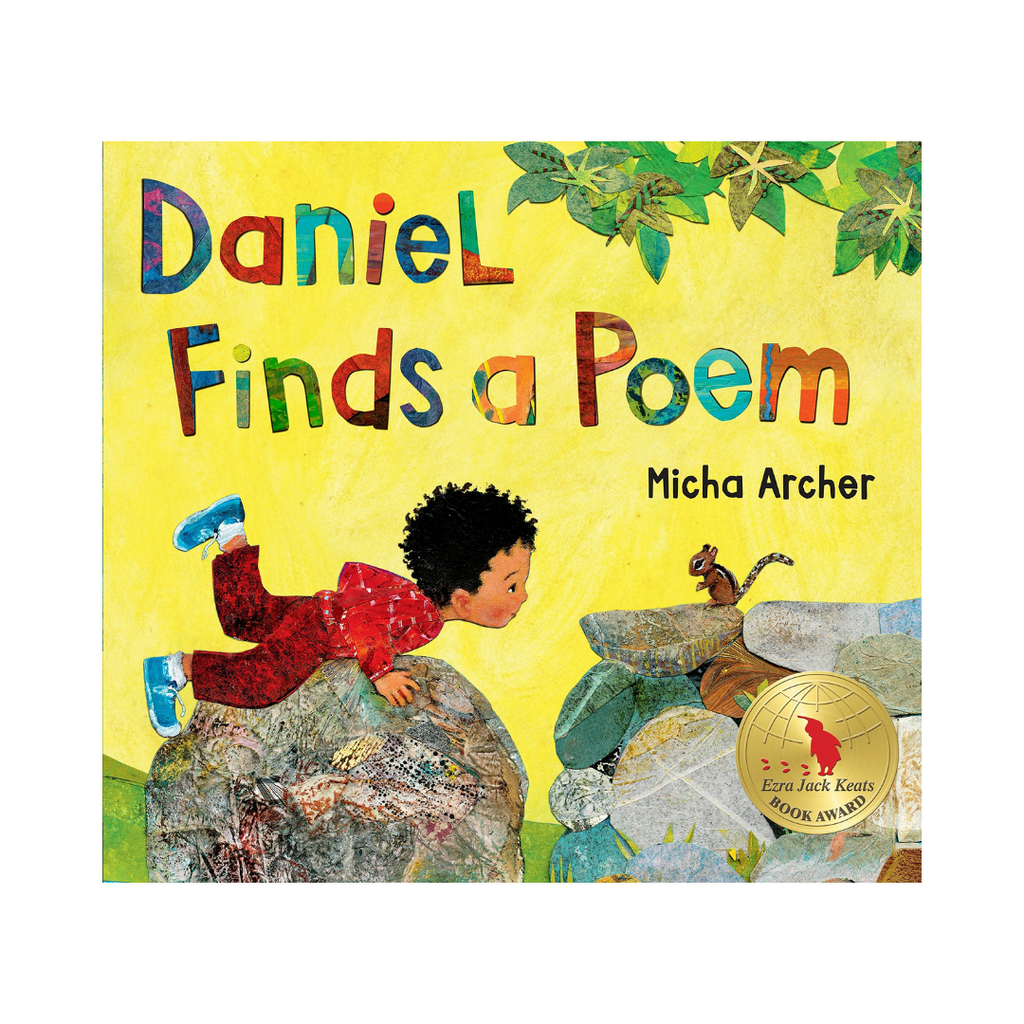 *Daniel Finds a Poem (Hardback)