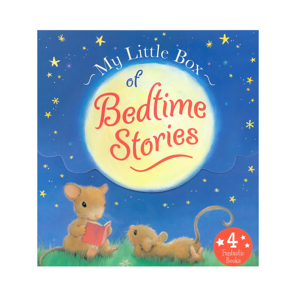 My Little Box: Bedtime Stories (Box Set)