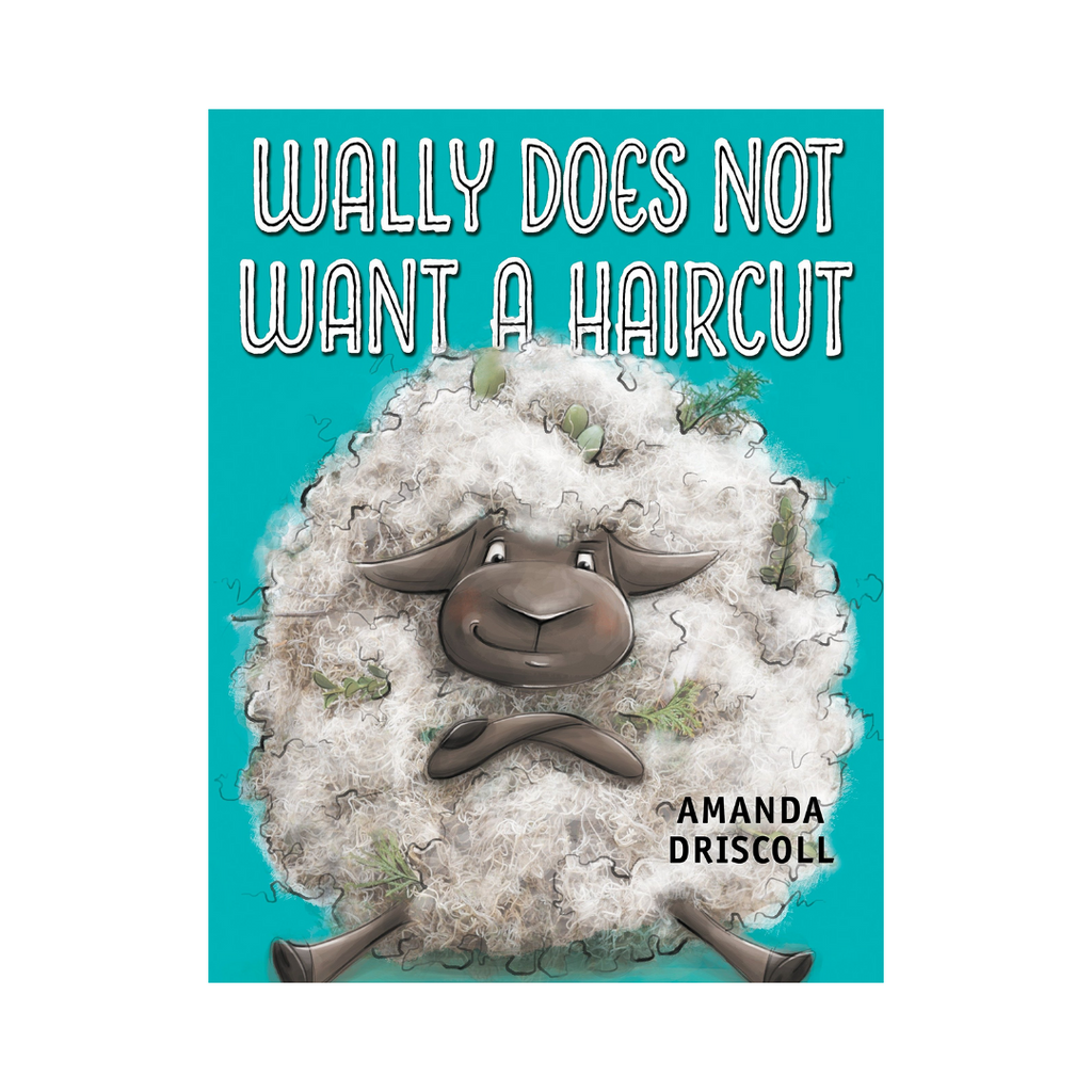 *Wally Does Not Want a Haircut (Hardback)