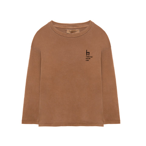 Gondolier House Logo Long Sleeve Shirt