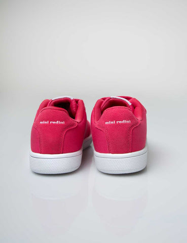 Sneakers Pink. FROM 65€ NOW: